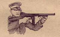 Ingram Model 6 Submachine Gun Reference Page - last post by dalbert