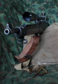 WWII Submachine Gun Marksman Qualifications? - Thompson ...