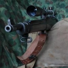 M1A1 canvas cover - last post by Kilroy