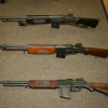 Winchester m1918 pictures a... - last post by Rebel Rifle Ordnance LLC
